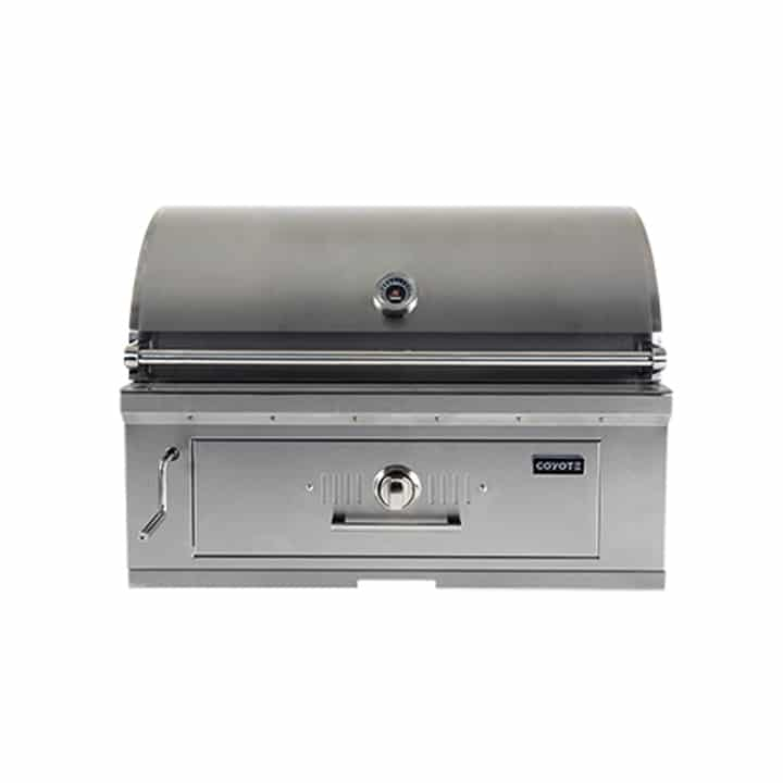 36 Charcoal Grill Coyote Outdoor Living