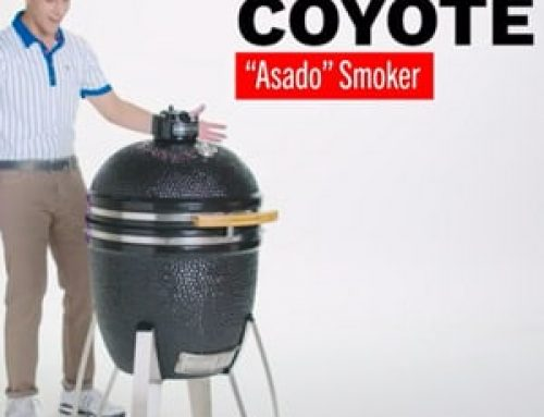 Golf Digest Holiday Gift Guide – Coyote Asado Cooker