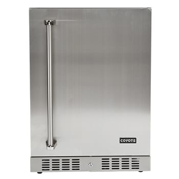 "24"" Outdoor Refrigerator (Model: C1BIR24-L/R)"