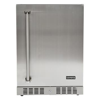 """24"""" Outdoor Refrigerator (Model: C1BIR24-L/R)"""