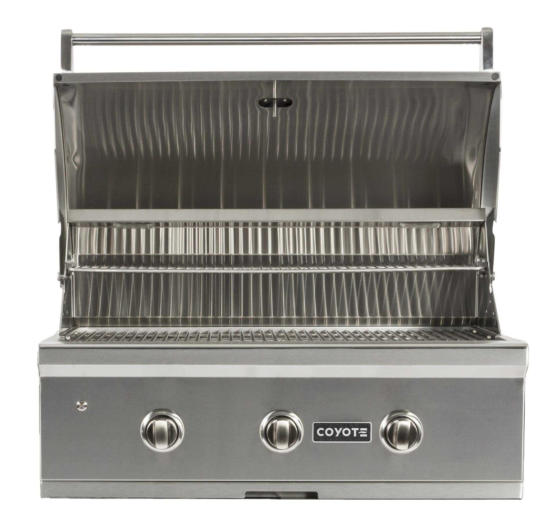 "ARCHIVED/OLDER MODEL: 34"" C-Series Grill (Model: C1C34 NG/LP)"