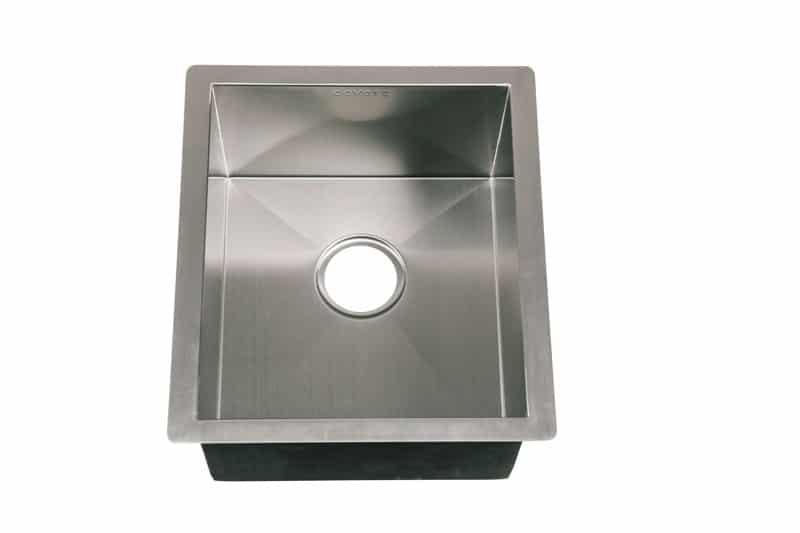Sink - Universal Mount (Model: C1SINK1618)