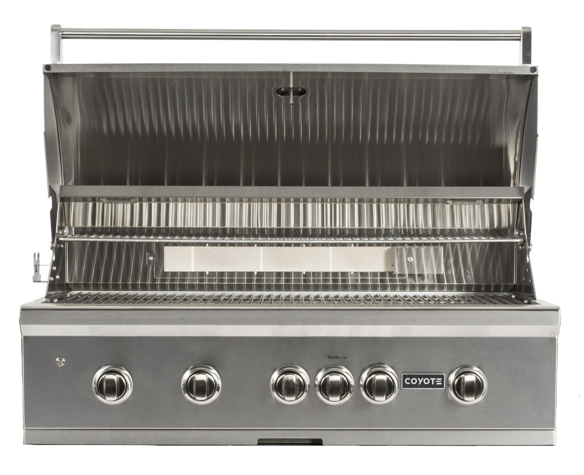 "ARCHIVED/OLDER MODEL: 42"" S-Series Grill (Model: C1SL42 LP/NG)"