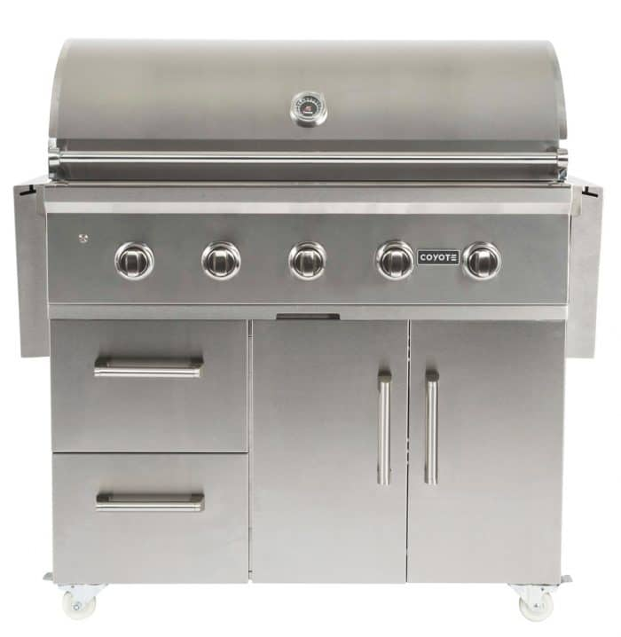 "42"" C-Series Grill (Model: C2C42 NG/LP)"