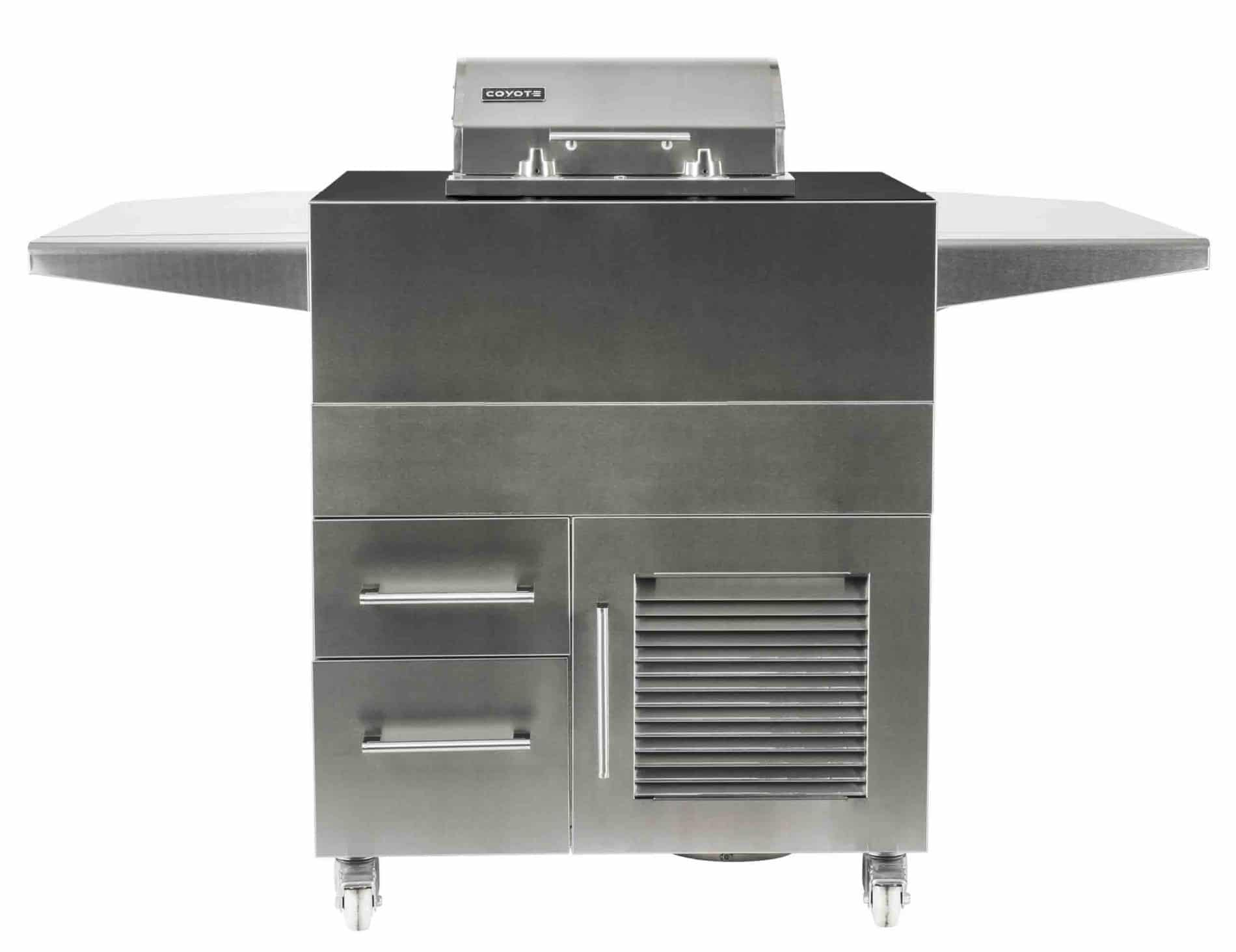 Electric Grill (Model: C1EL120SM)