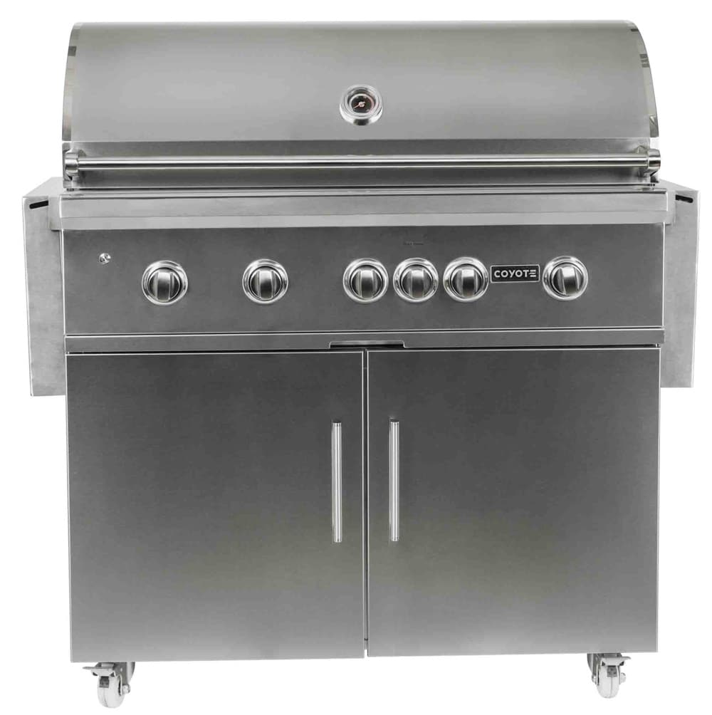 "42"" S-Series Grill (Model: C2SL42 LP/NG)"