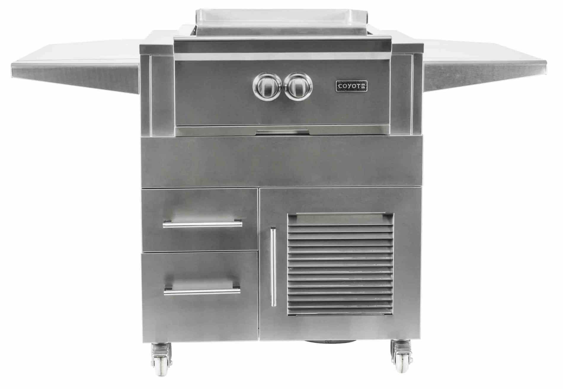 Power Burner (Model: C1PB LP/NG)