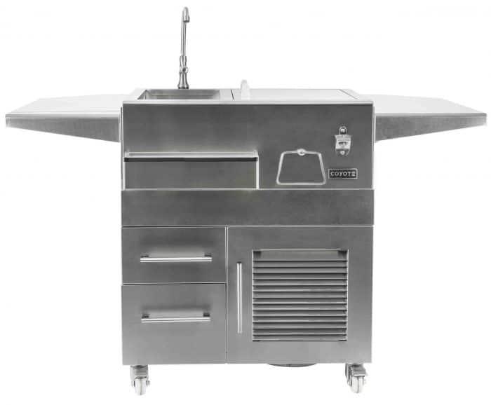 Refreshment Center (Model: CRC)