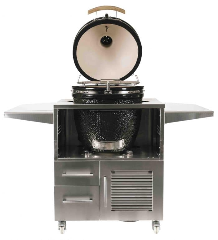 The Asado Cooker (Model: C1CHCS)