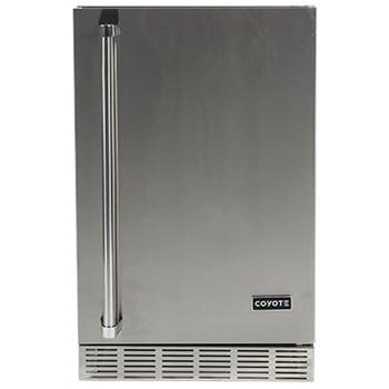 """21"""" Outdoor Refrigerator (Model: CBIR-L/R)"""