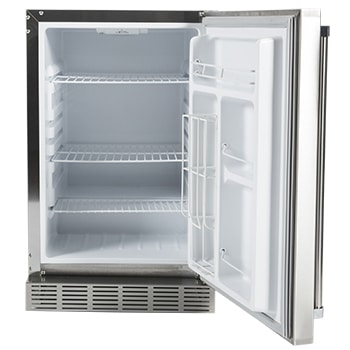 "21"" Outdoor Refrigerator (Model: CBIR-L/R)"