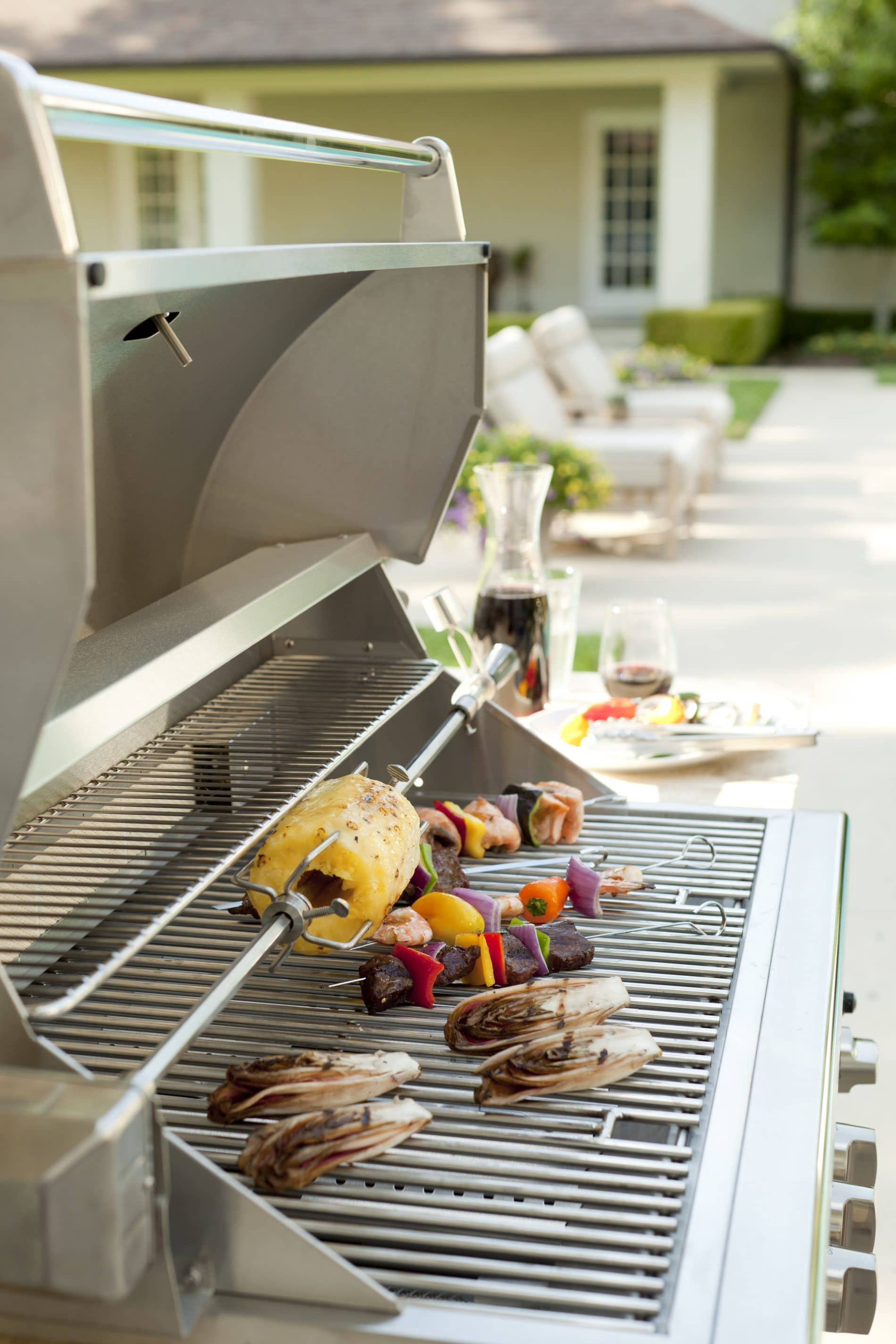 Older Archived Model 36 Quot S Series Grill Coyote Outdoor