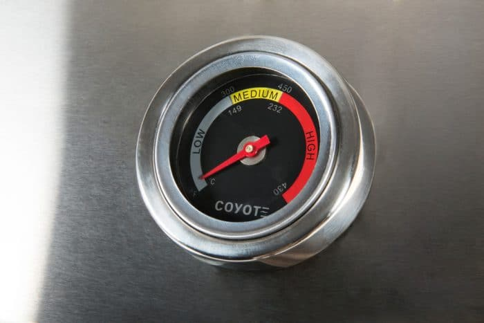 "36"" S-Series Grill (Model: C2SL36 LP/NG)"