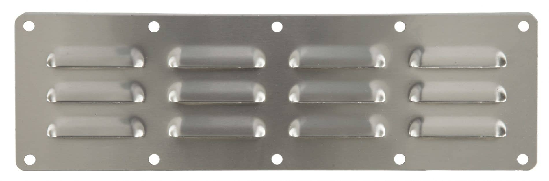 Outdoor Vent Covers >> Coyote Island Vent Cover
