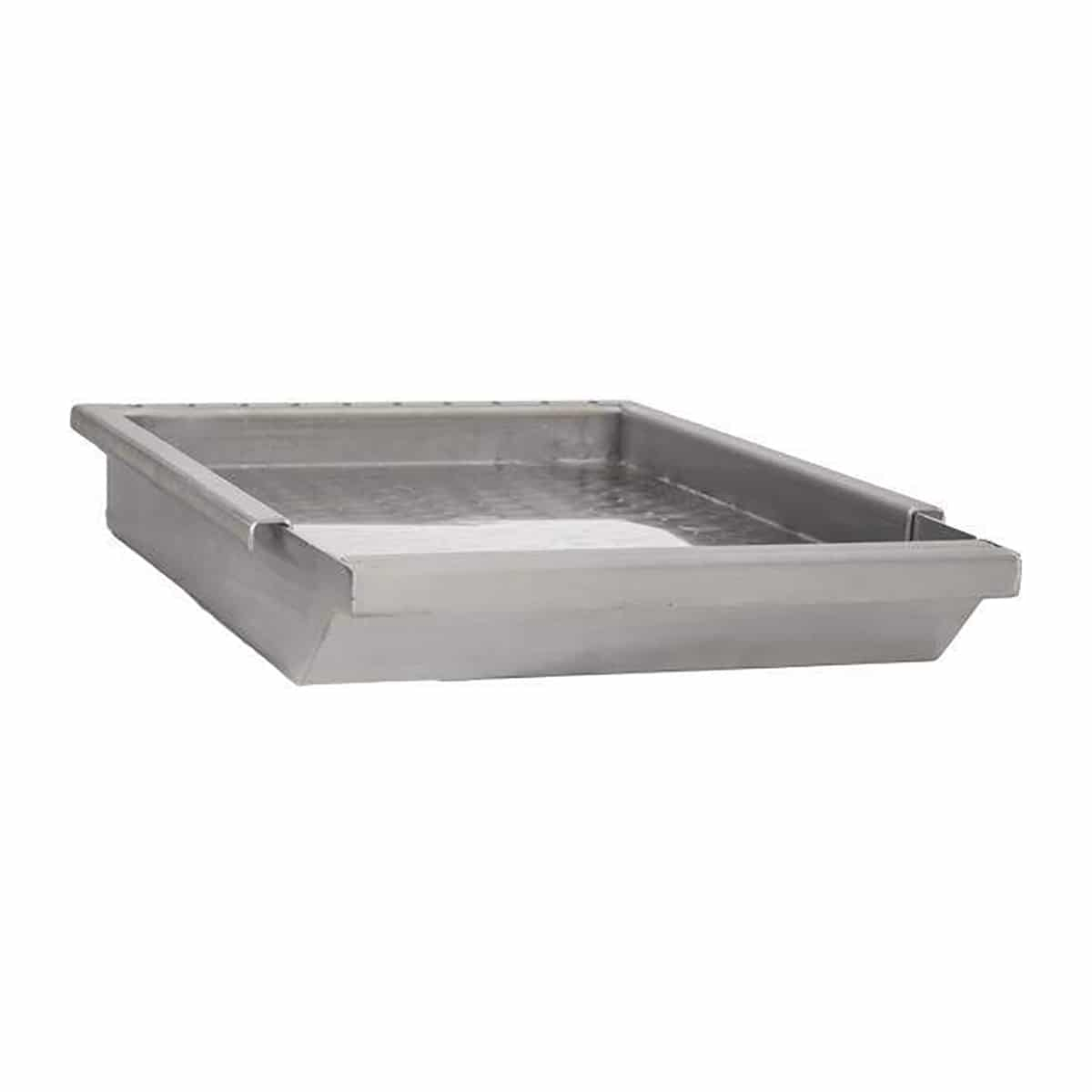 Coyote Stainless Steel Drop-in Griddle