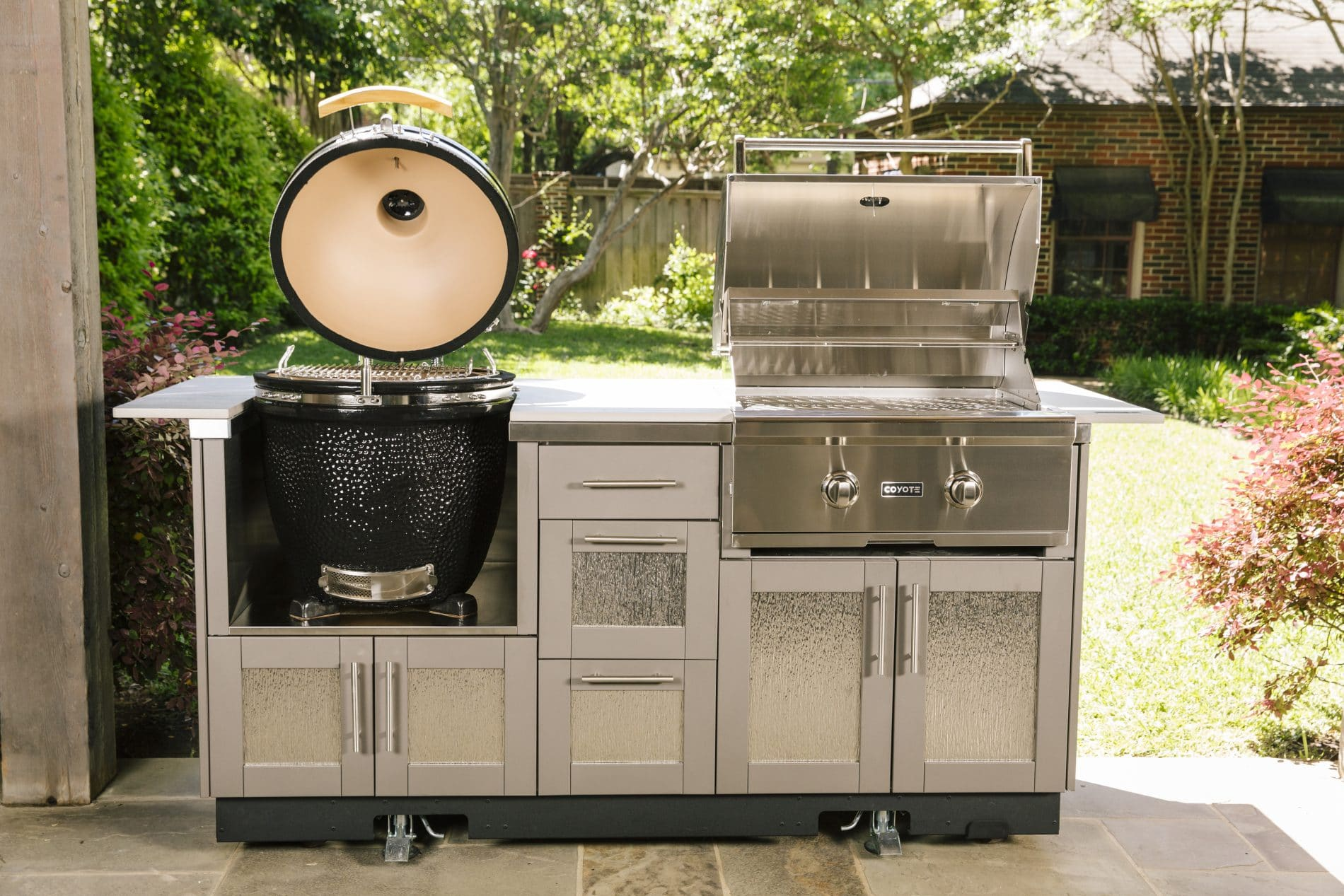 Gallery - Coyote Outdoor Living on Coyote Outdoor Living Inc id=92669