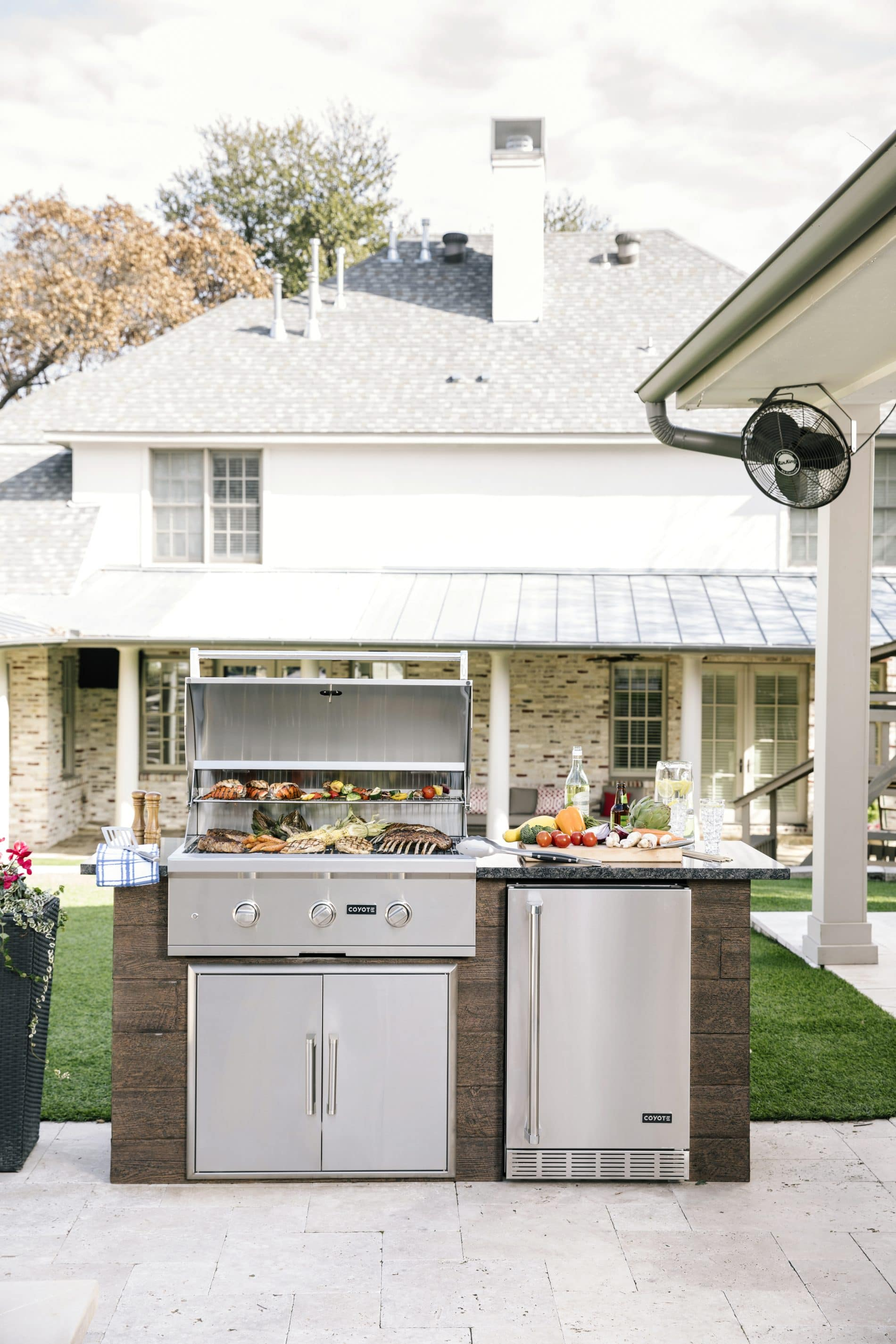 Gallery - Coyote Outdoor Living on Coyote Outdoor Living Inc id=65972