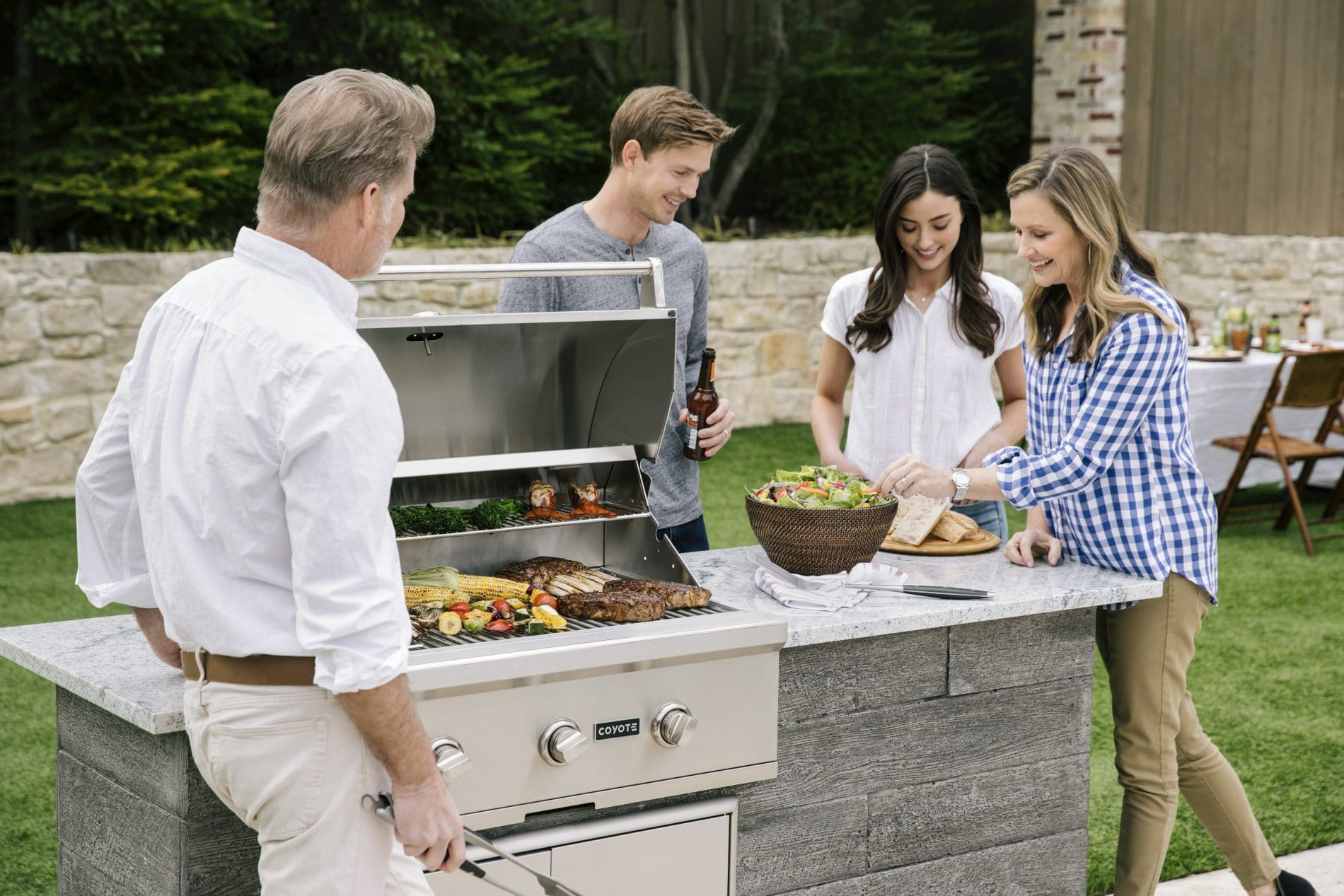 Gallery - Coyote Outdoor Living on Coyote Outdoor Living Inc id=47286