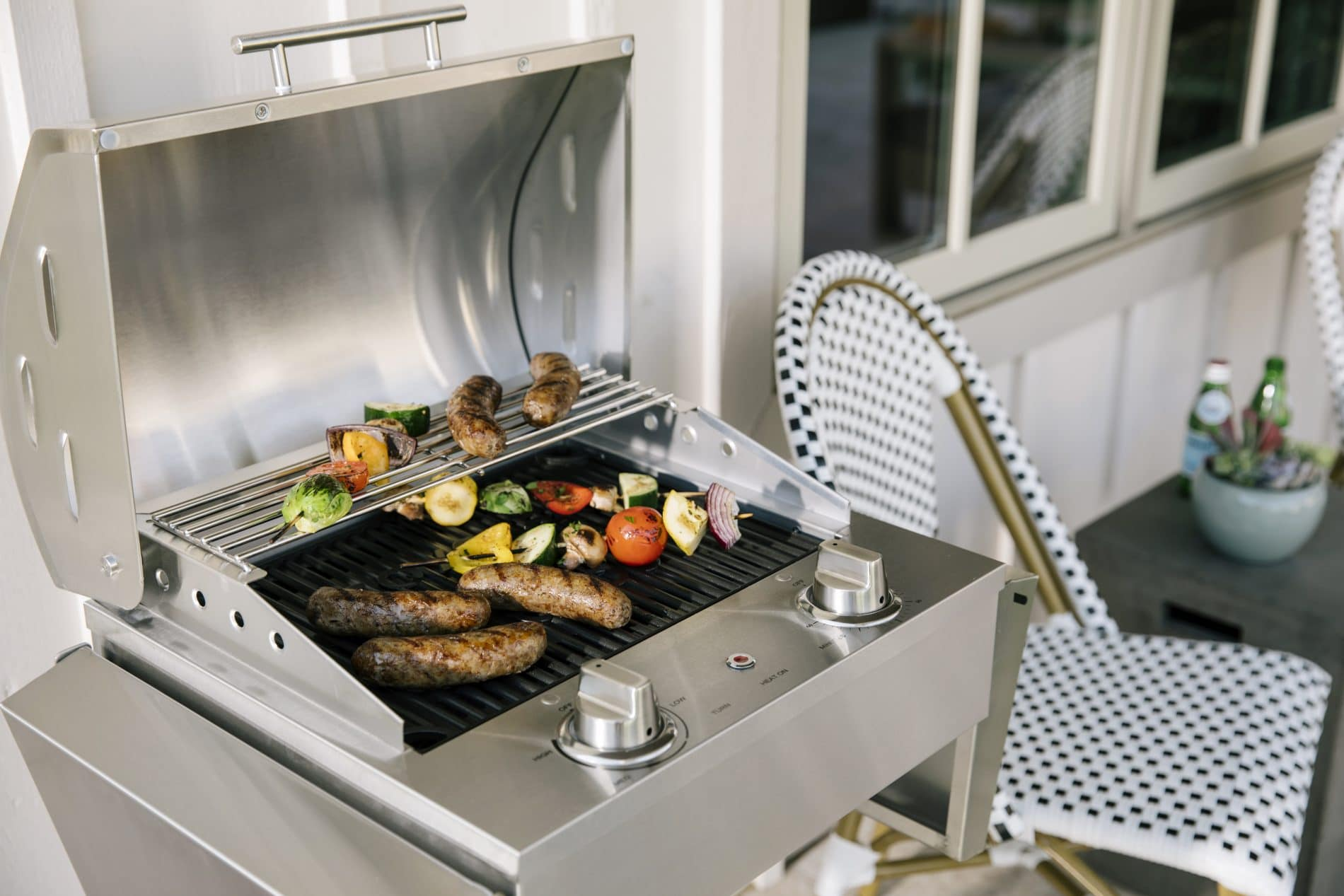 Coyote Outdoor Electric Grill