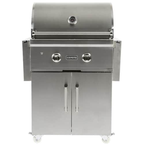28-Inch C-Series Freestanding Grill