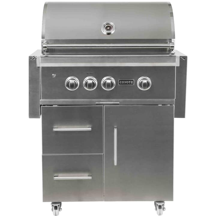 36-Inch S-Series Freestanding Grill