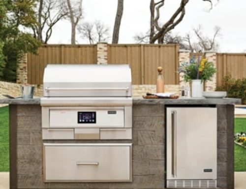 Spring Grilling with Coyote Outdoor Living – Spring 2020 Newsletter