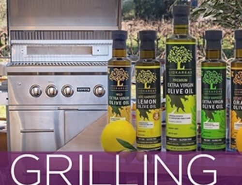 Grilling for a Cause with Coyote Outdoor Living