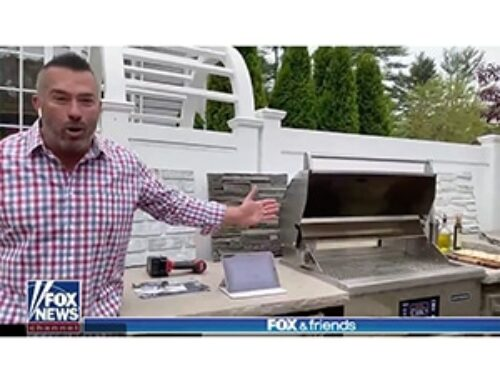 Celebrate the Fourth with Skip Bedell and the Coyote Pellet Grill
